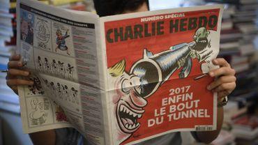 Charlie Hebdo avait été frappé par une attaque terroriste en janvier 2015.