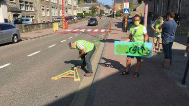Ecolo Bertrix papsse à l'action pour favoriser le vélo au quotidien