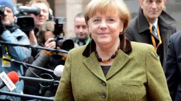 """Brexit: """"Nous avons encore le temps de négocier"""", pour Merkel"""