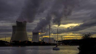 Doel et Tihange: le ministère allemand de l'Environnement transmet 15 questions à l'AFCN