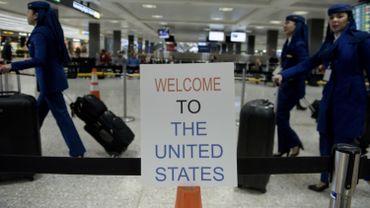 Un contrôle américain à Bruxelles-National? Ce ne sera pas pour tout de suite