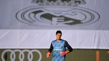 """Thibaut Courtois ambitieux: """" J'espère tout gagner, la Champions League avec le Real, l'Euro avec les Diables """""""