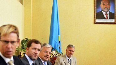 La Belgique réclame des progrès de gouvernance au Burundi