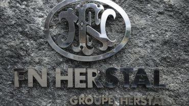 """La décision du tribunal administratif de Paris ne permet pas à l'offre de FN Herstal """"d'être comparée à celle de la société attributaire du marché""""."""