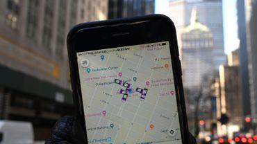 L'application de localisation a permis de retrouver le smartphone volé et... d'arrêter le voleur à Schaerbeek