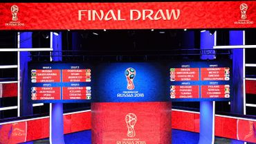 Coupe Du Monde 2018 En Russie Le Calendrier Complet