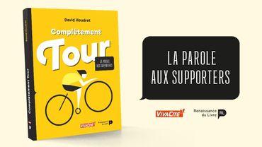 """Le LIVRE """"Complètement TOUR"""""""
