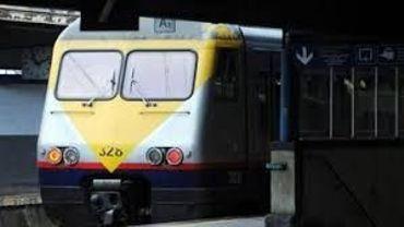 Grosse perturbations entre les gares de Luxembourg- de Bruxelles et d'Ottignies