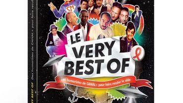 """""""Le Very Best of de l'humour de Canal+"""" sortira le 28 novembre à l'occasion de la Journée mondiale du Sida, organisée le 1er décembre"""