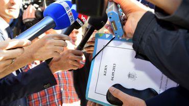 Communication politique: volonté d'encadrer par Matignon