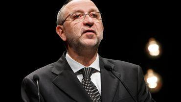 André Ceuterick, patron du Fifa et du cinéma Plaza