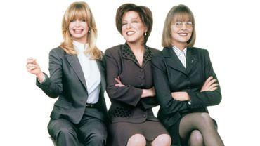 Porté par Bette Midler, Diane Keaton et Goldie Hawn, le film original avait rapporté 181,4 millions de dollars dans le monde