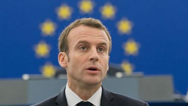 Emmanuel Macron fait-il toujours rêver l'Europe ?