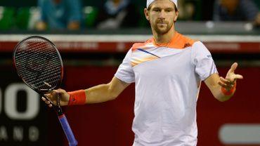 Jürgen Melzer déclare forfait pour l'Australian Open