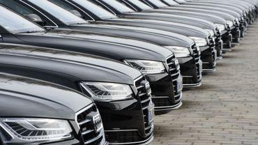 Faut-il supprimer le système des voitures de société? C'est le «non» qui l'emporte au sud comme au centre du pays.