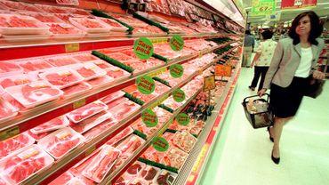 D'où vient la viande que nous achetons au supermarché et comment est-elle contrôlée?
