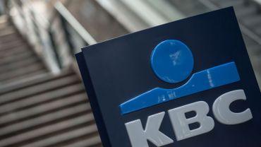KBC passe au taux à 0% pour les entreprises et les institutions publiques