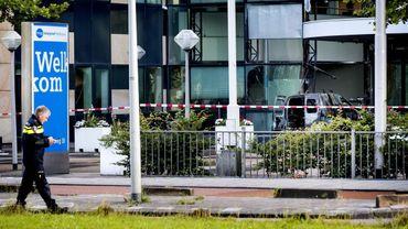 Attaque du Telegraaf: la police sur la piste de la mafia amstellodamoise
