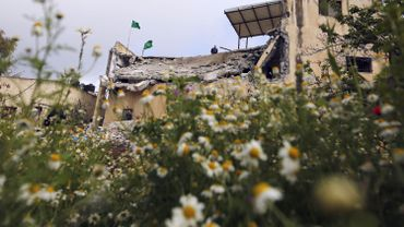 Israël rase le logement d'un Palestinien accusé d'un attentat qui avait tué un bébé