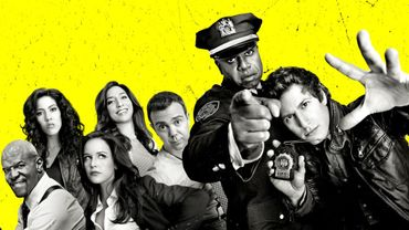 """Annulé par la Fox, """"Brooklyn Nine-Nine"""" reviendra tout de même la saison prochaine, mais sur NBC"""