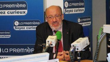 Louis Michel