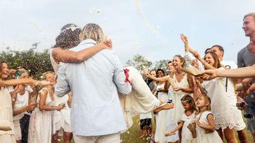 En attendant la reprise, les prestataires de mariage s'organisent en fédération.