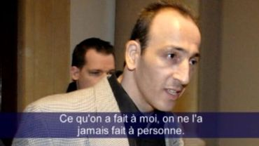 Farid Bamouhammad souhaite être euthanasié