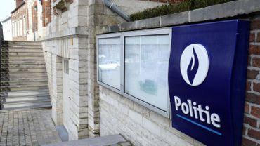 La police appréhende un homme qui compte 284.000euros d'amendes impayées