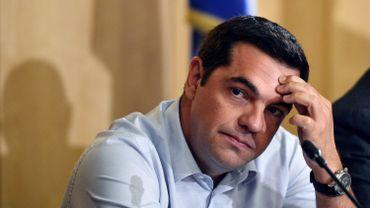 Le Premier ministre Alexis Tsipras devra-t-il passer par le vote de confiance pour continuer les réformes ?