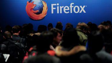"""Mozilla, à l'origine du navigateur Firefox, va amplifier ses efforts pour endiguer les """"fake news"""""""