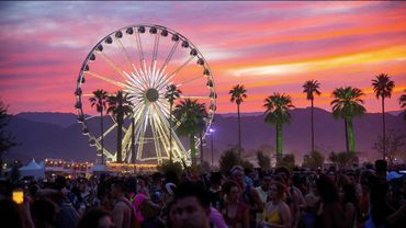 Coachella : YouTube retransmettra les deux weekends du festival en direct