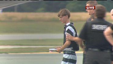 Pourquoi le tueur de Charleston peut être qualifié de terroriste