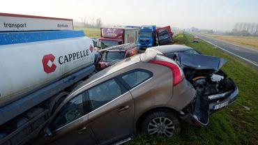 Qui sera indemnisé dans le cas d'accidents complexes?