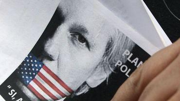 Julian Assange, contraint de ne pas sortir de son refuge, et Wikileaks empêché de recevoir des dons pour fonctionner: vers une paralysie de l'organisation?