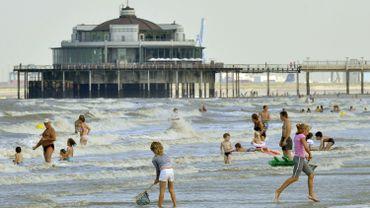 Coronavirus: il ne faudra pas réserver pour profiter de la plage à Blankenberge cet été