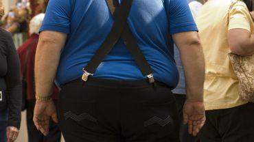 Un adulte sur cinq est obèse et cette tendance va s'aggraver, selon l'OCDE
