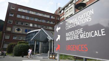 Nouveau le 1er janvier: Les hôpitaux wallons désormais organisés en réseaux, la Flandre et Bruxelles, plus à la traîne