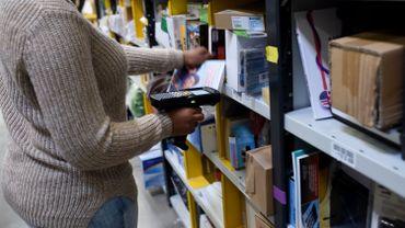 Liège: seuls 2 commerçants wallons sur 10 vendent en ligne