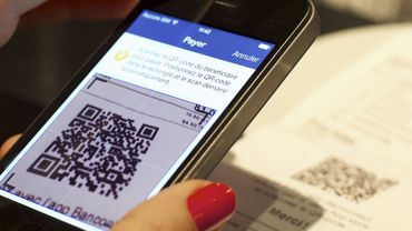 Les Belges utilisent de plus en plus Bancontact pour payer sur internet