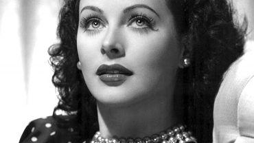 Hedy Lamarr: l'actrice époustouflante, l'inventeuse de génie