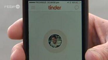 Focus: l'application Tinder et la drague sur internet