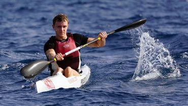 Peters, plus rapide que le champion du monde, sera en finale de la Coupe du monde