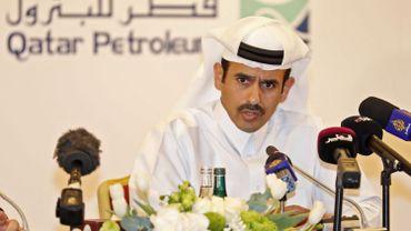 """""""Le Qatar a décidé de se retirer comme membre de l'Opep avec effet en janvier 2019"""", a déclaré Saad Al-Kaabi."""