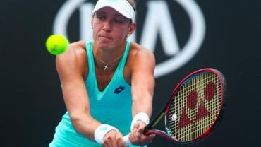 WTA Indian Wells - Yanina Wickmayer sortie au deuxième tour par Gavrilova