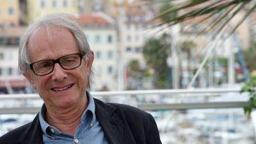 Ken Loach à Cannes