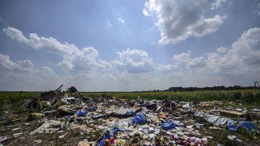 MH17: la sixième et dernière victime belge du crash a été identifiée