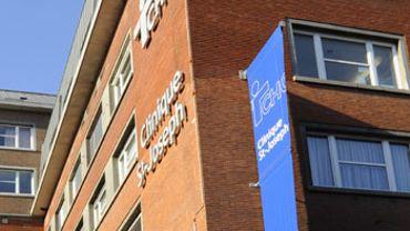 Le projet prévoit la construction d'un hôpital qui regroupera sous un même toit les trois cliniques liégeoises du CHC.