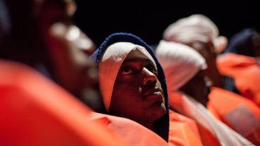 Migration: l'UE va suspendre temporairement ses opérations de sauvetage au large des côtes libyennes