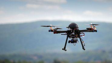 CNN obtient l'autorisation de tester les drones pour couvrir l'actualité