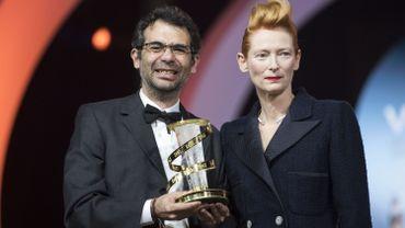 """Le film """"Tantas Almas"""", premier long métrage du réalisateur belgo-colombien Nicolas Rincon Gilles a remporté l'Etoile d'Or du meilleur film au Festival du Film de Marrakech"""